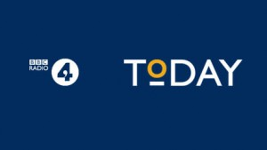 BBC Radio 4 Today programme