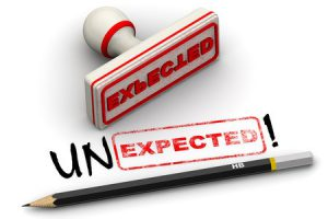 expect-the-unepected