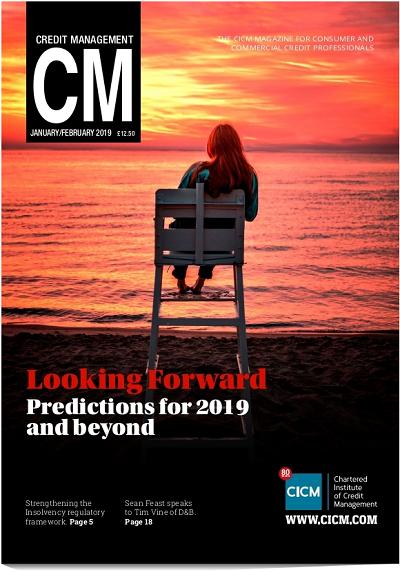 Free online edition of CICM Credit Management magazine | CICM
