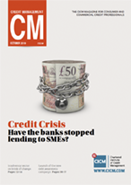 Credit Management Magazine