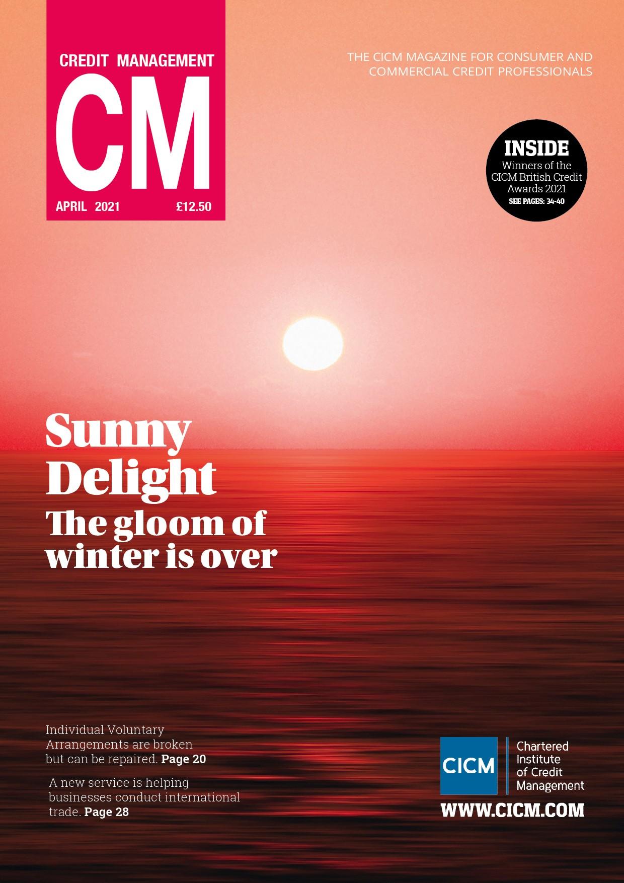 Credit Management Magazine