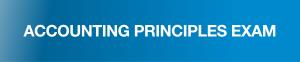 CICM Accounting Principles Exam