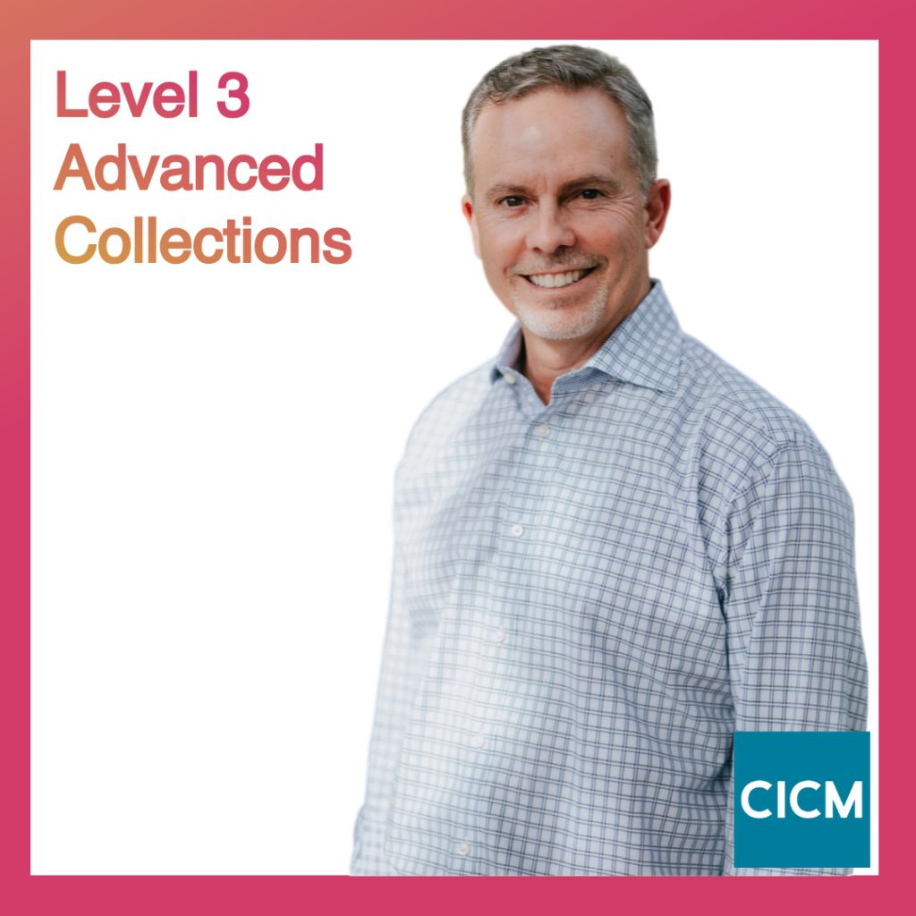 Level 3 Advanced Collections