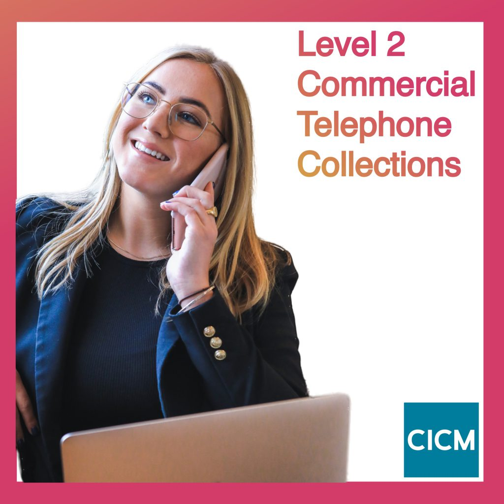 Level 2 Commercial Telephone Collections