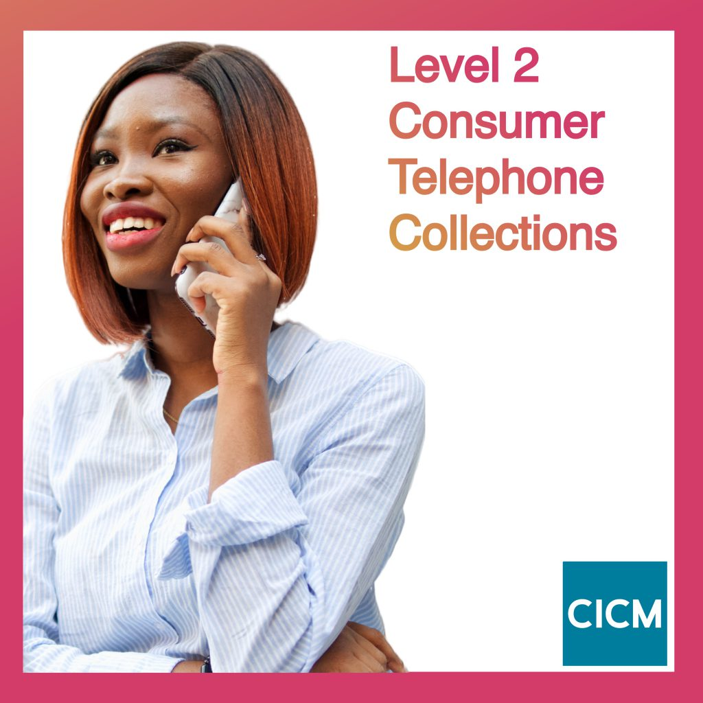 Level 2 Consumer Telephone Collections